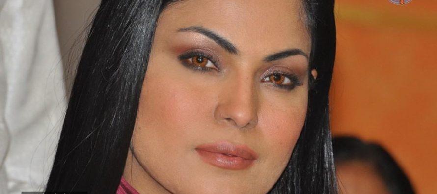 Veena Malik To Tie Knot With Norwegian Billionaire