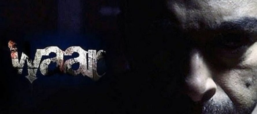 Waar – Now highest grossing film of Pakistan