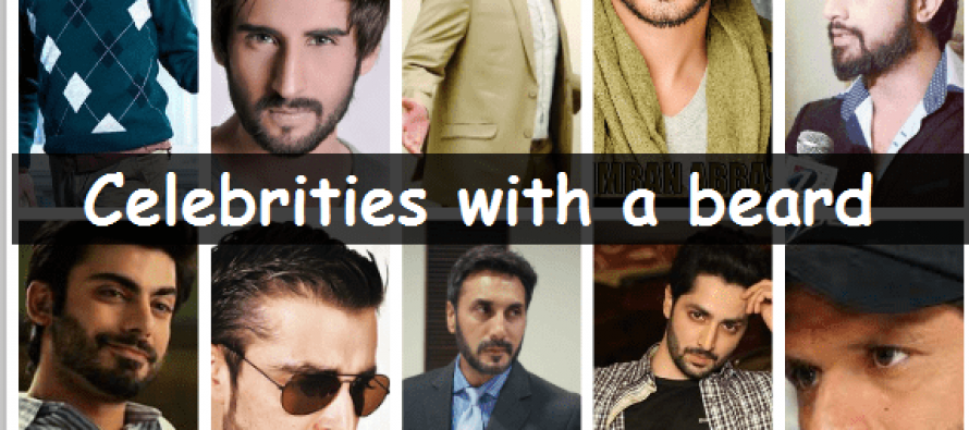 Celebrities Who Look Extra Handsome With Beard!