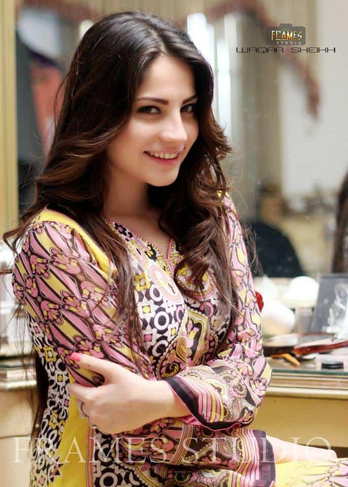 Dazzling Neelam Munir Photoshoot | Reviewit.pk