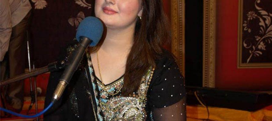 Pashto Singer Ghazala Javed Got Justice