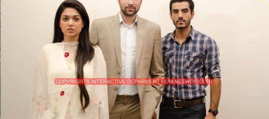 Drama Serial Mohabbat Subah Ka Sitara Hai-On Set Pictures!