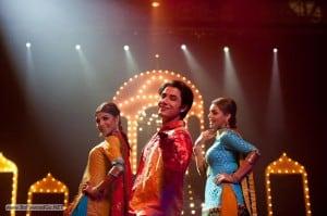 Ali Zafar BollywoodGo