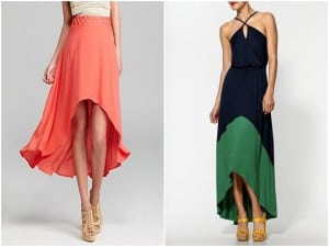 High-Low-Skirt-Dress