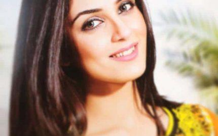 Interview of Maya Ali