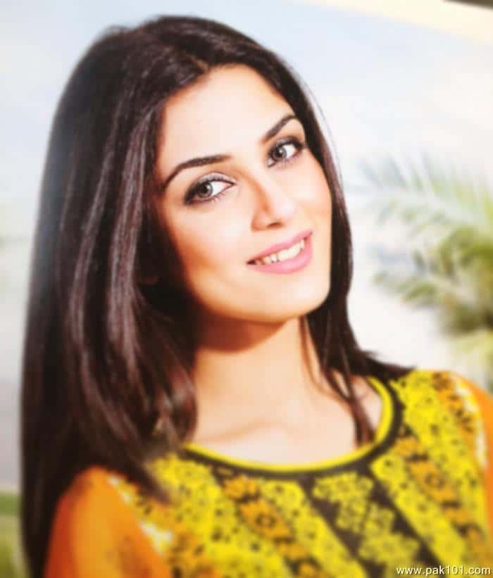 Interview of Maya Ali   Reviewit.pk