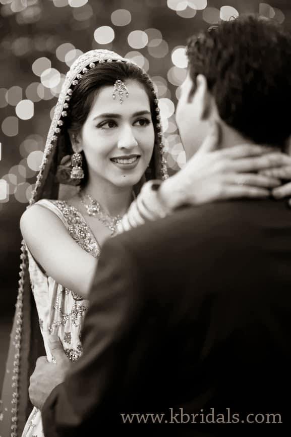 Mansha Pasha Wedding 5