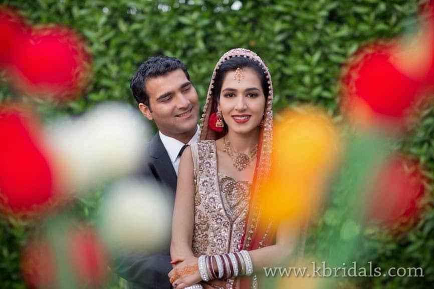 Mansha Pasha Wedding (6)