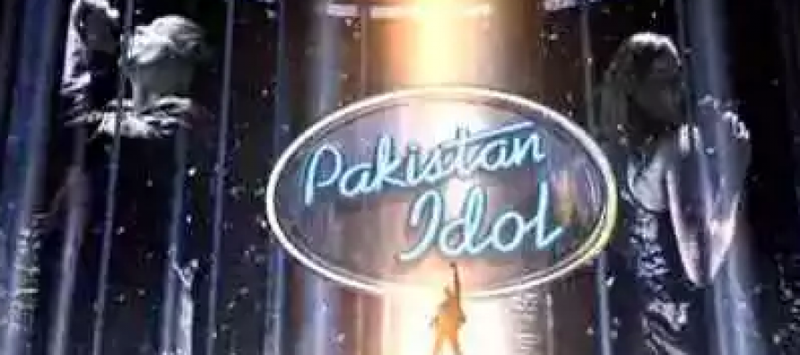 Are you waiting for Pakistan Idol to hit your TV screen ?