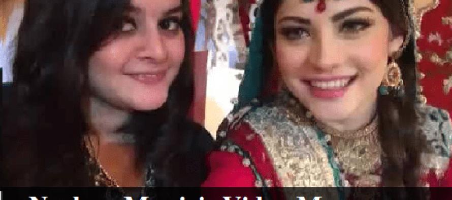 Upcoming Drama Serial 'Mere Meherban'-On Set Fun Videos Released