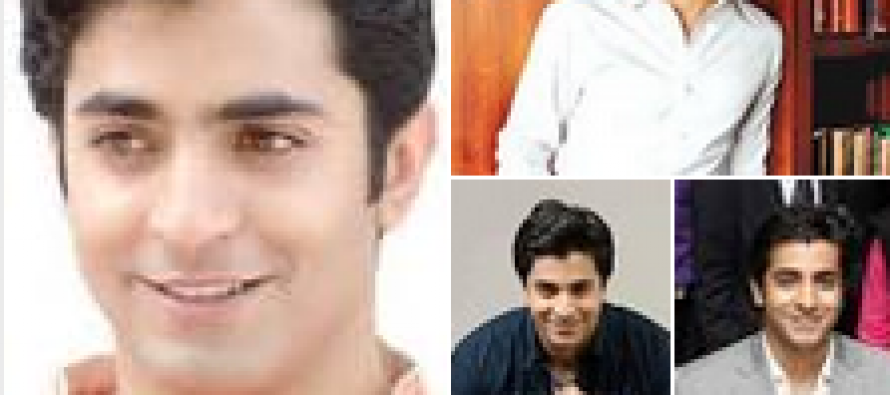 Do you think Shehryar Munawar is the next rising star?