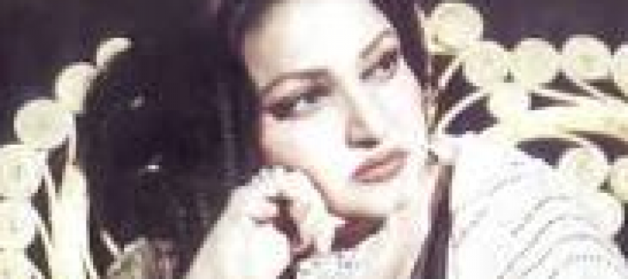 A tribute to the Queen of Melody – Madam Noor Jehan