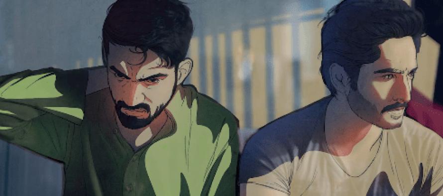 Jalaibee Trailer – First look !