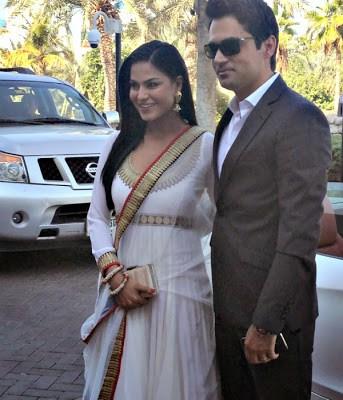 Veena-Malik-and-Asad-Bashir-Wedding-Pictures-1 (2)