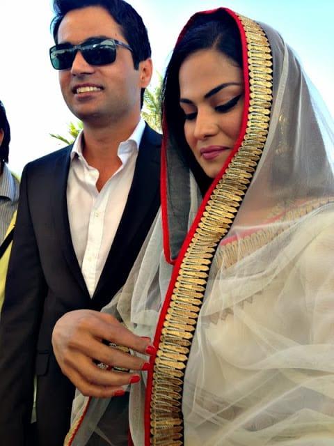 Veena-Malik-and-Asad-Bashir-Wedding-Pictures-1 (4)