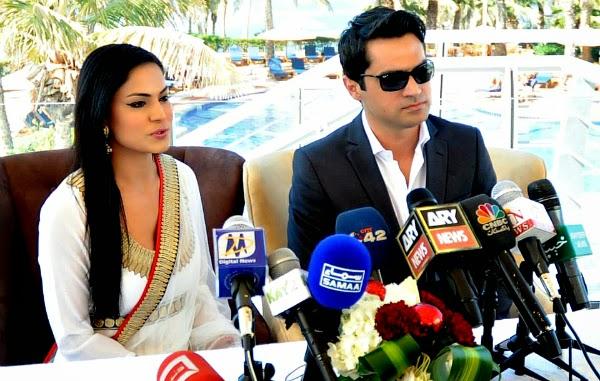 Veena-Malik-and-Asad-Bashir-Wedding-Pictures (1)