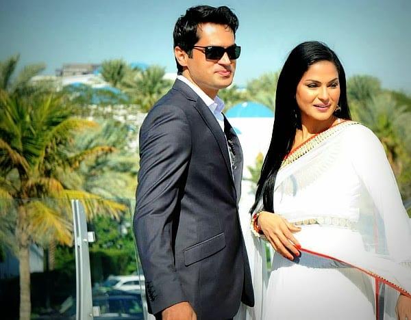 Veena-Malik-and-Asad-Bashir-Wedding-Pictures (11)
