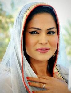 Veena Malik and Asad Bashir Wedding Pictures 30