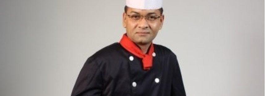 Interview of Chef Zakir Qureshi