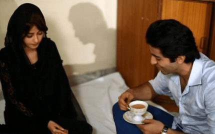 Aasmanon Pay Likha Episode 13 & 14 – The starting of a new phase!