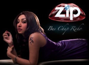 aisha-khan-in-zip-bus-chup-raho-drama-1