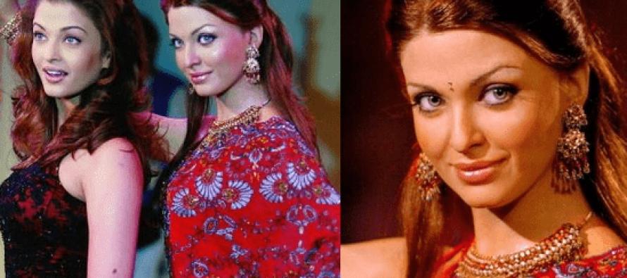 Wax statues of Bollywood actors