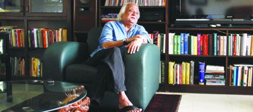 Anwar Maqsood's Family: A Hub of Talent