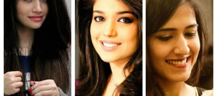 Emerging Actresses