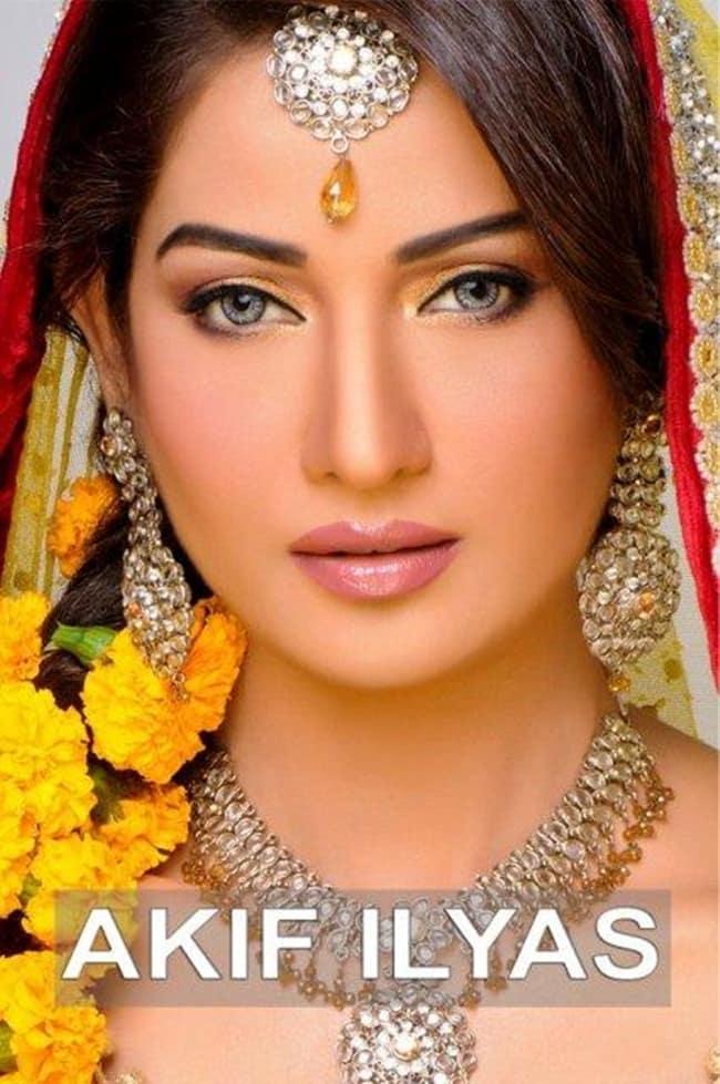 jia ali bridal shoot by akif ilyas 07