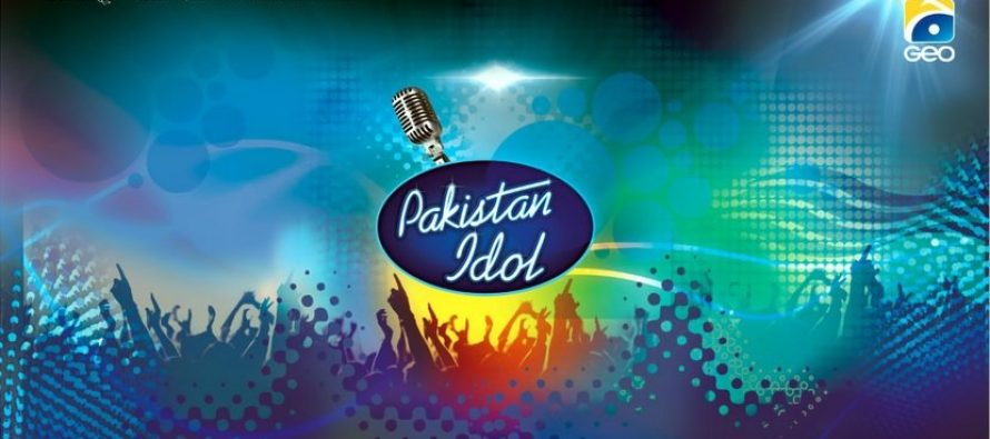 First Look Pakistan Idol- Paid jokers for TRP?