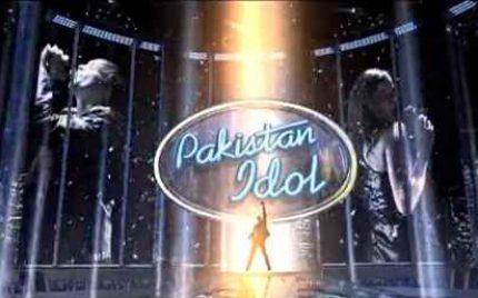 Pakistan Idol – Week 4!