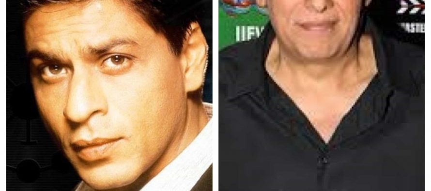 Mahesh Bhatt and now Shahrukh Khan, both promote Indo-Pak relations!