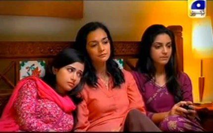Ranjish Hi Sahi – Episode 9