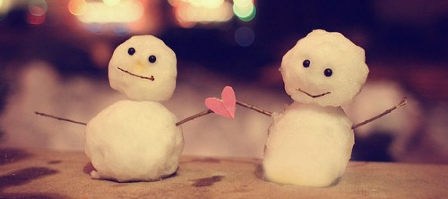 The love of winters