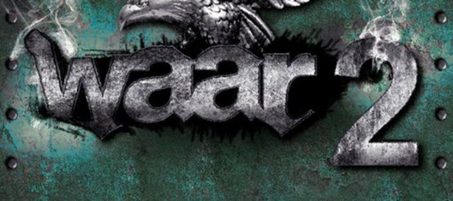 Sequel of WAAR (WAAR2) announced by ARY Films and Mindworks Media