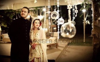 Who's the next one : Its Azaan Sami Khan :)