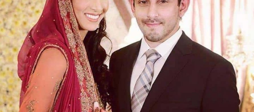 Singer Bilal Khan-Now Nikahfied!