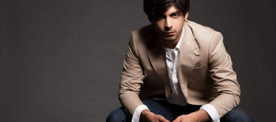 Fawad Khan's Latest Photoshoots- Pictures Released!