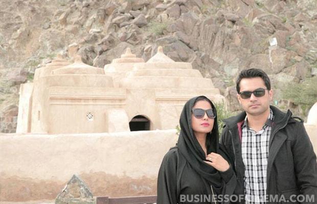 Asad-and-Veena