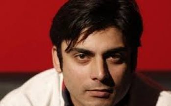 Shooting of Fawad Khan's Indian film is completed