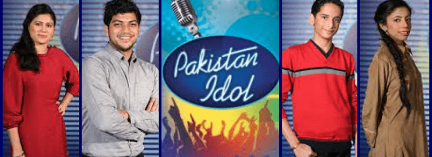 Pakistan Idol Week 07 – Results!