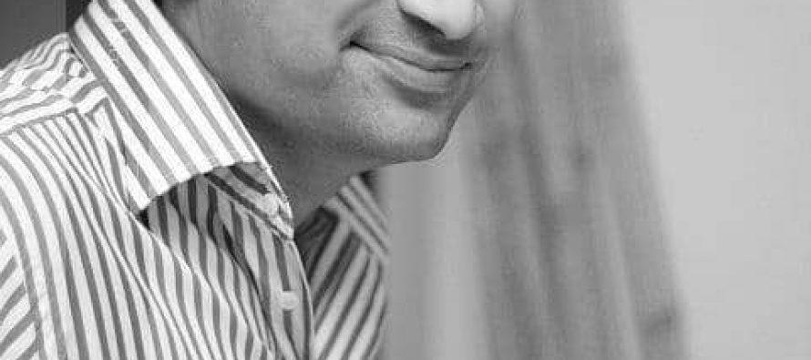 Humayun Saeed Soon to Shoot 'Man of the Match' in Dubai