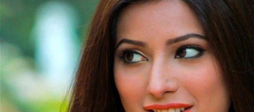Interview of Mehwish Hayat