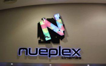 Turkish film 'Zarb e Momin' launched in Nueplex, Karachi