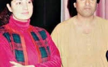 Syed Noor praises his wife Saima, will also appear as hero opposite Saima