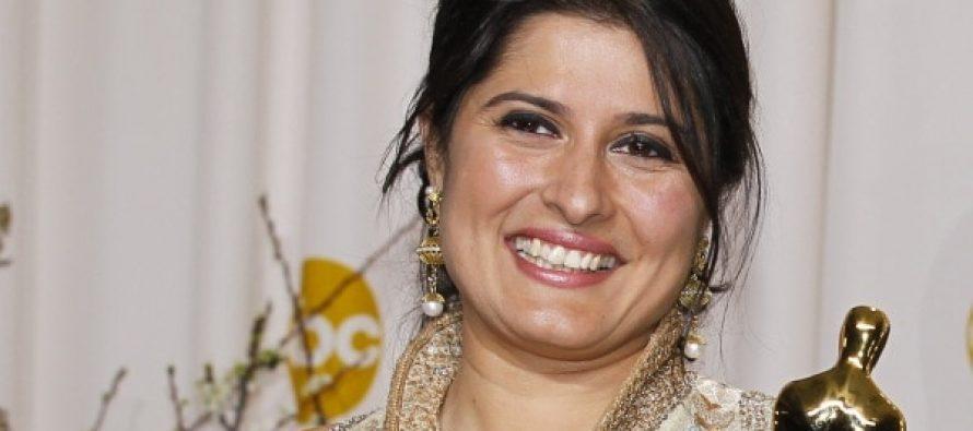 Oscar Award Winner Sharmeen Obaid to Make a Cartoon Film