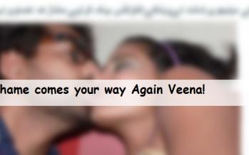Veena Malik Turns Controversial-Social Media Accounts Hacked!