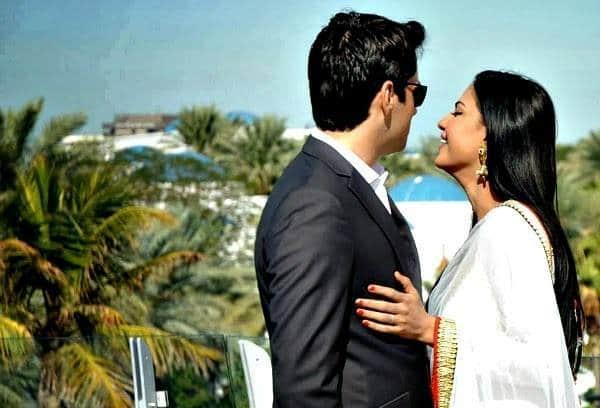 Veena-Malik-Married-Asad-Bashir-Wedding-reception-pictures-6