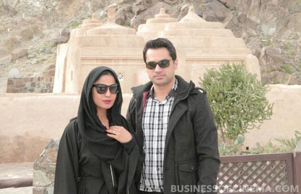 Veena-Malik-With-Husband-Photo-Shoot-for-Magizine-Vogue-9