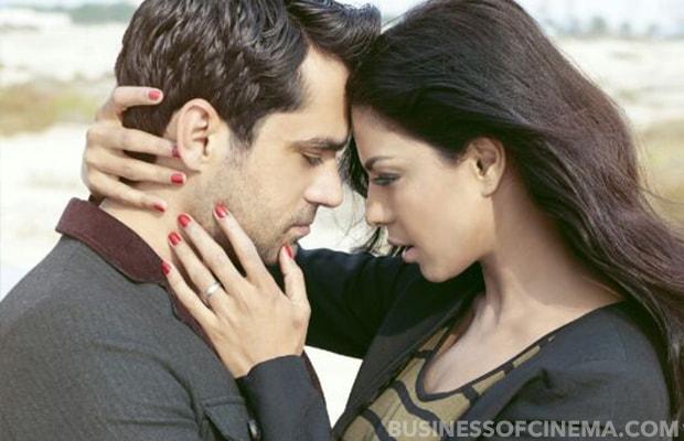 Veena-Malik-and-Asad-Basheer-Khan-Khattak